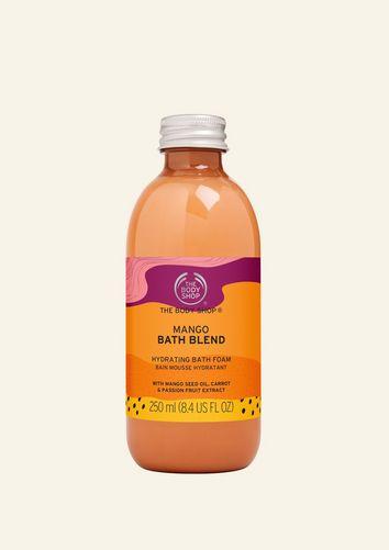 Mango Bath Blend