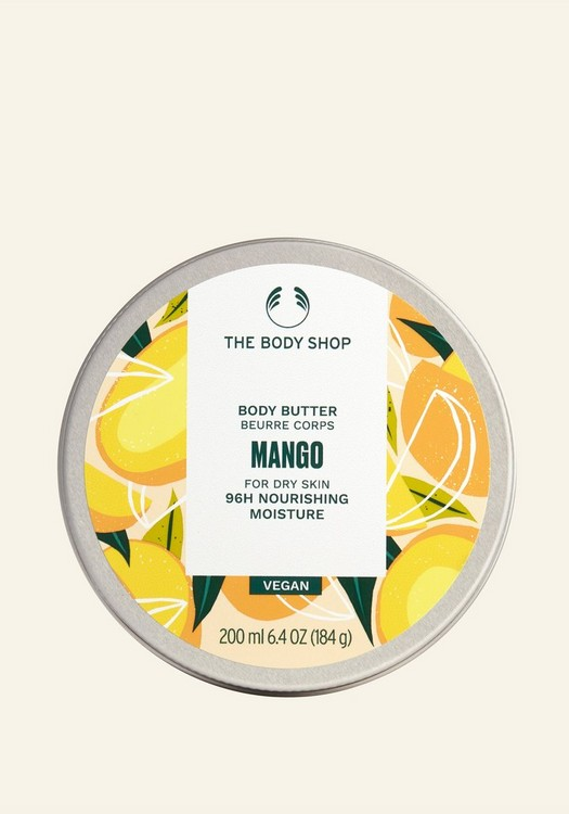 Mango Body Butter 200 ml
