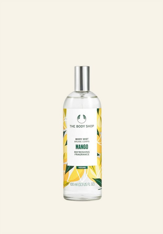 Mango Body Mist 100ml