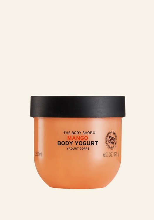 Mango Body Yogurt 200ml