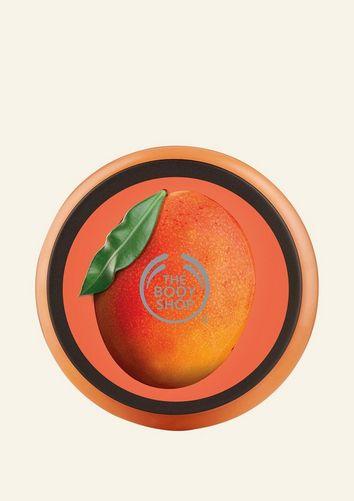 Mango Exfoliating Sugar Body Scrub