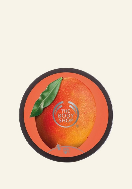 Mango Exfoliating Sugar Body Scrub 50ml