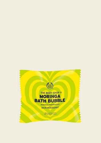 Moringa Fragranced Bath Bubble