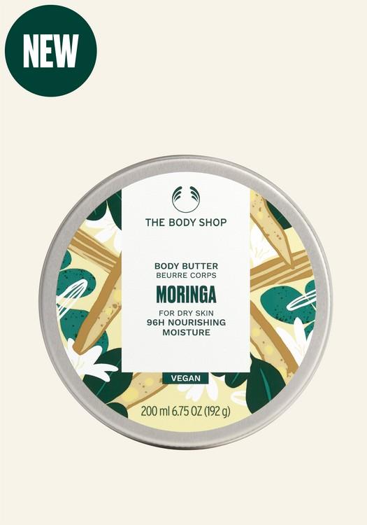 Moringa Body Butter 200ml