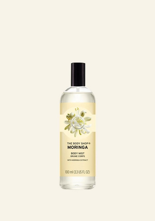 Moringa Body Mist 100ml