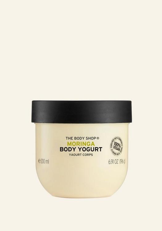 Moringa Body Yogurt 200ml