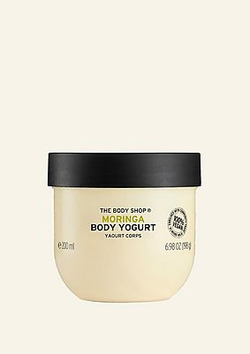 Body Yogurt de Moringa