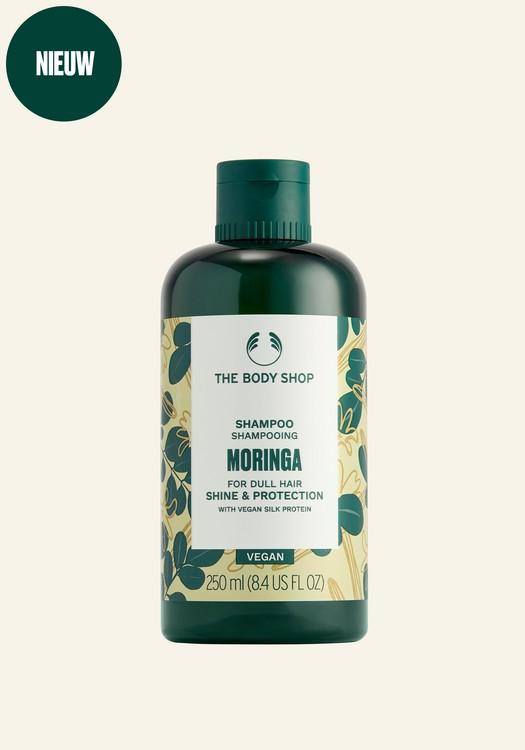 Moringa Shine & Protection Shampoo 250ml