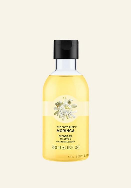 Moringa Shower Gel 250ml