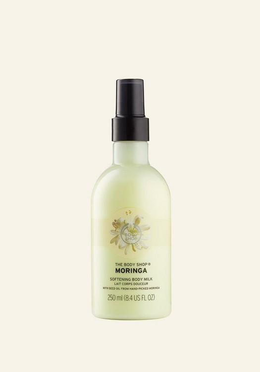 Moringa Body Milk 8.4 FL OZ