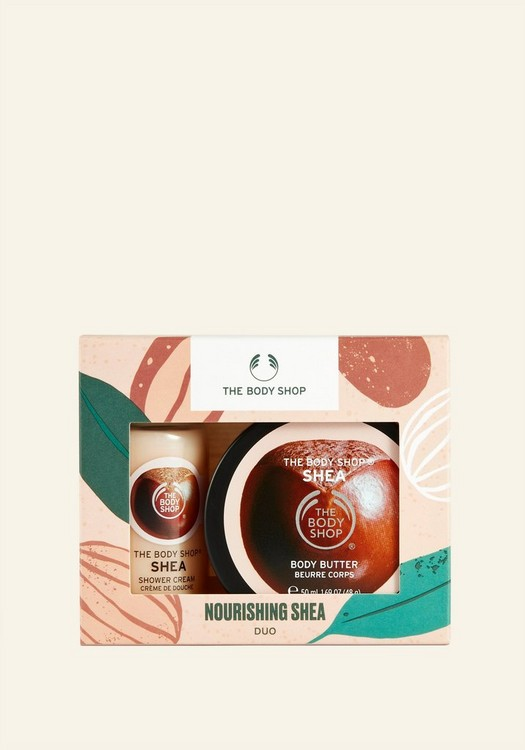 Nourishing Shea Duo
