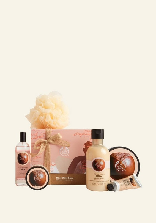 Nourishing Shea Premium Collection 1 Piece