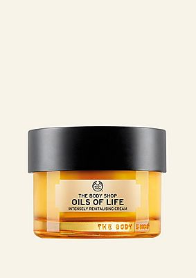 Oils of Life™ Intensely Revitalising Cream