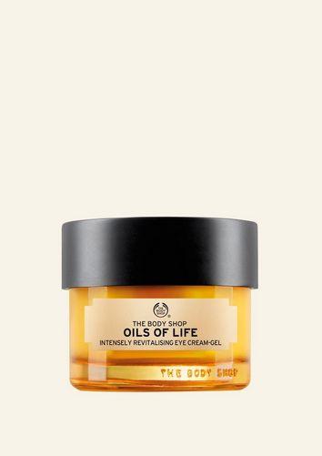 Oils of Life™ Revitalisierende Augencreme