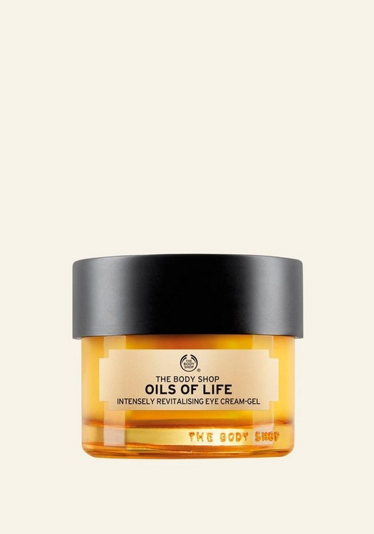 Crema Gel Contorno Ojos Oils of Life™