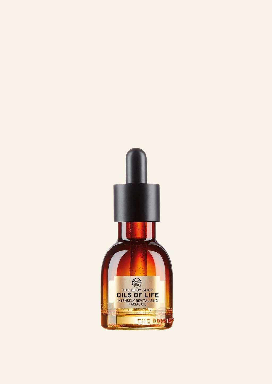 Oils of life facial oil