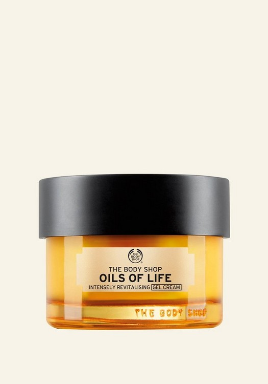 Oils Of Life™ Intensely Revitalising Gel Cream 50ml