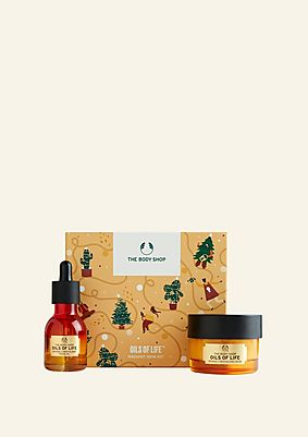 Oils Of Life™ Radiant Skin Kit