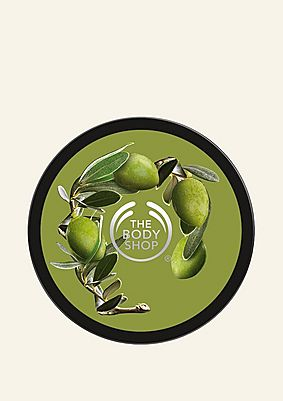 Olive Body Butter