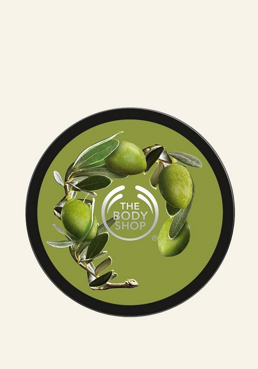 Olive Nourishing Body Butter 200ml