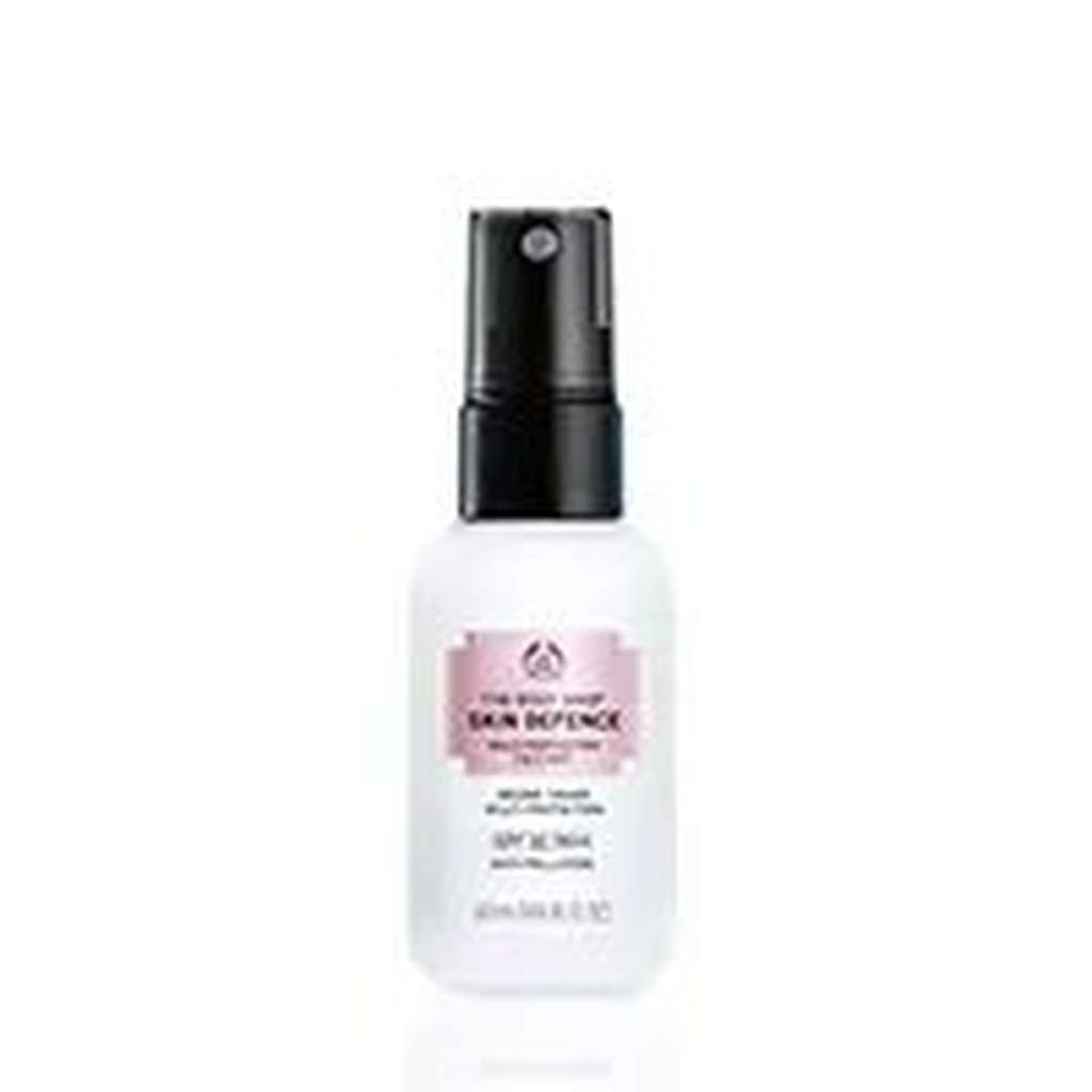 Skin Defence Multi-Protection Gesichtsspray LSF 30 PA++