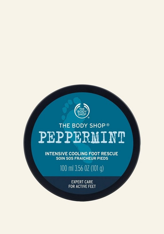 Peppermint Intensive Foot Rescue 100ml