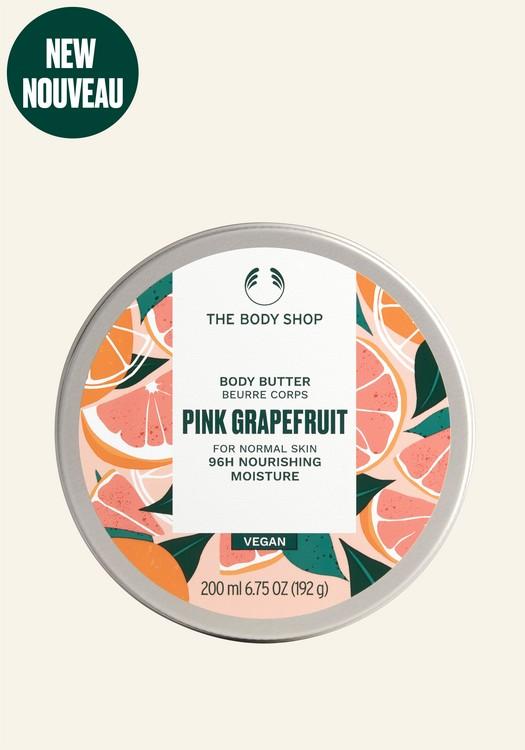 Pink Grapefruit Body Butter 200ml