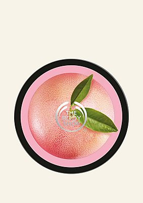 Pink Grapefruit Body Butter