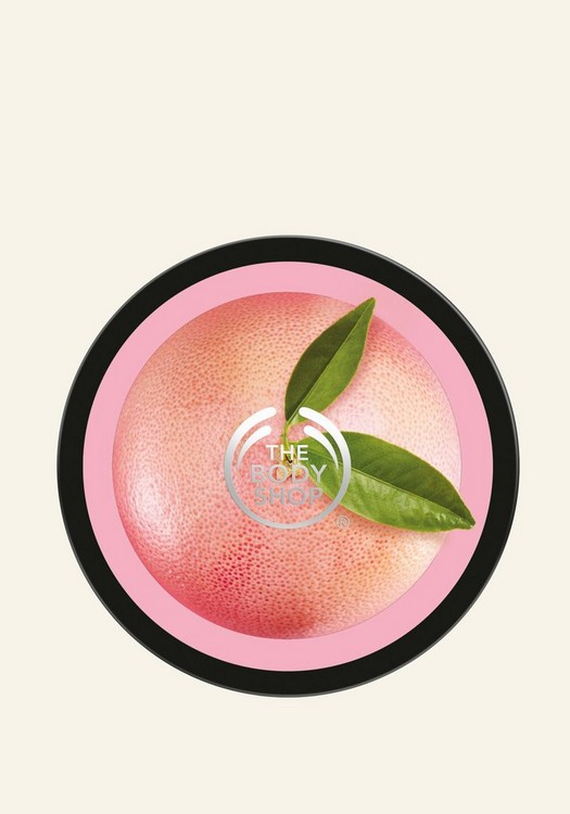 Pink Grapefruit Body Butter 6.7 OZ