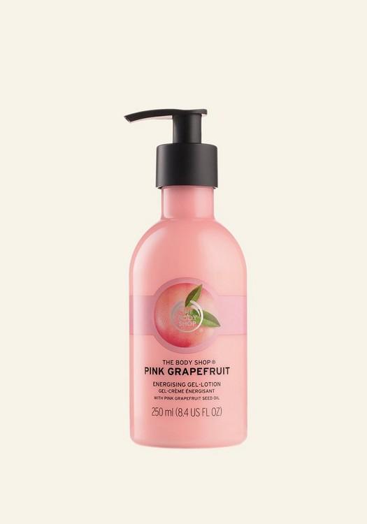 Pink Grapefruit Body Lotion 60ml