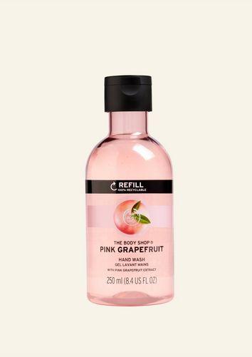Pink Grapefruit Hand Wash Refill