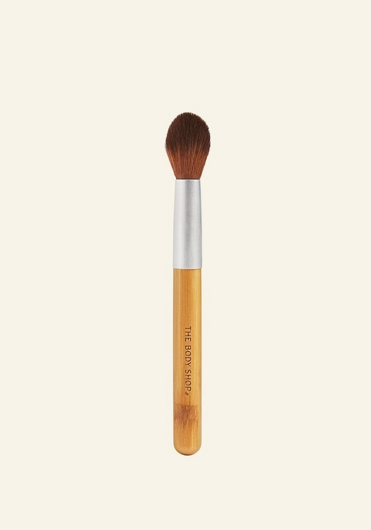Pointed Highlighter Brush