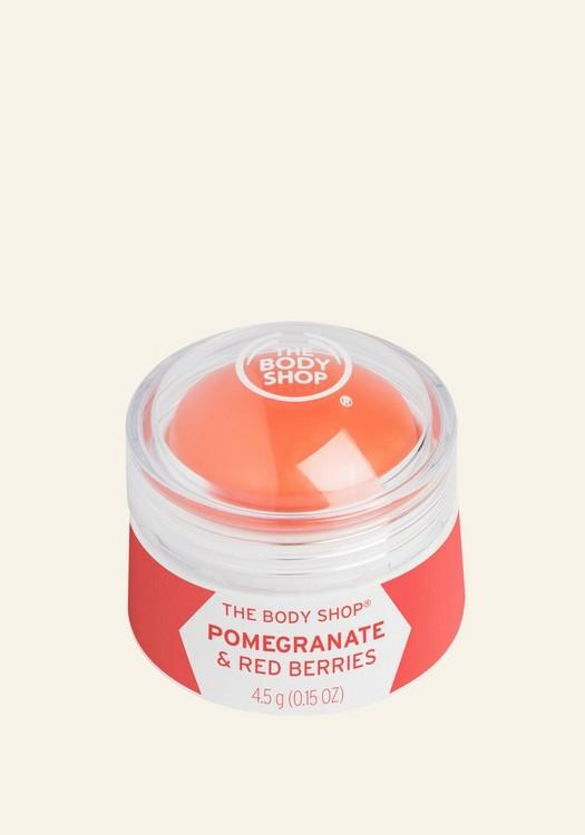 Dôme Parfum Solide Grenade & Fruits Rouges 4.5g