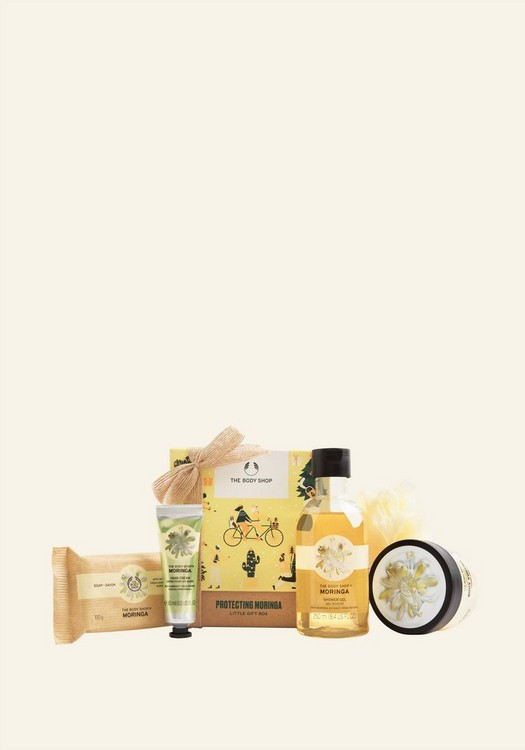 Protecting Moringa Little Gift Box 1 Piece