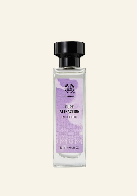 Pure Attraction Fragrance 50ml