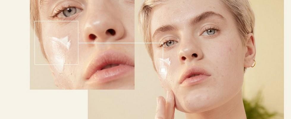 Skin care application