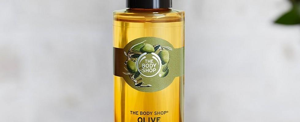 Spa of the World™ Thai Makrut Lime Firming Oil