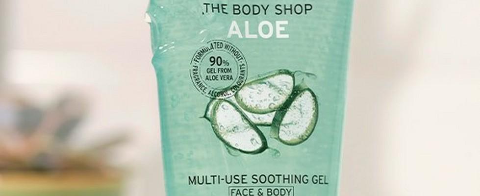 Aloe Multi-Use Soothing Gel