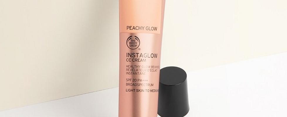 Instaglow CC Cream FPS 20