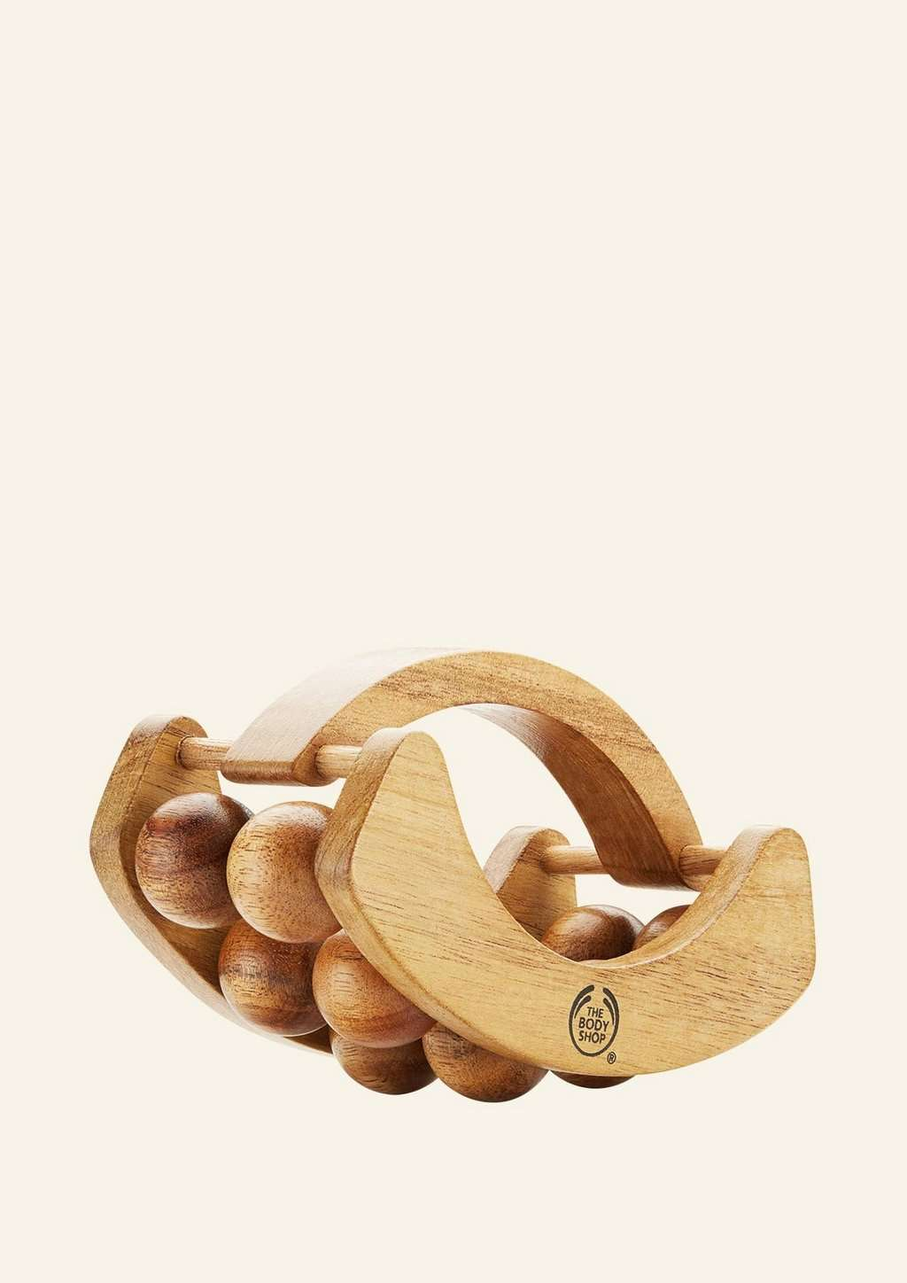 The Body Shop Wooden Massager