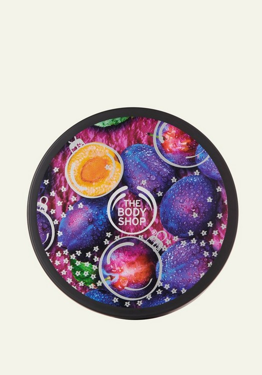 Rich Plum Body Butter 50ml