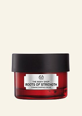 Roots of Strength™ Straffende Tagescreme