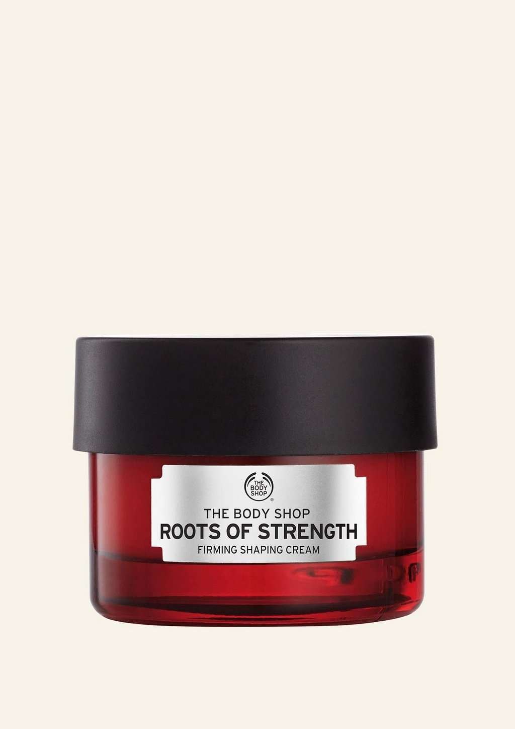 Roots of strength cream