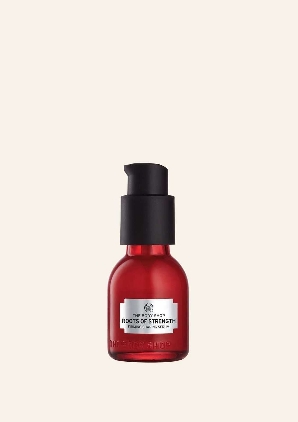 Roots of strength shaping serum