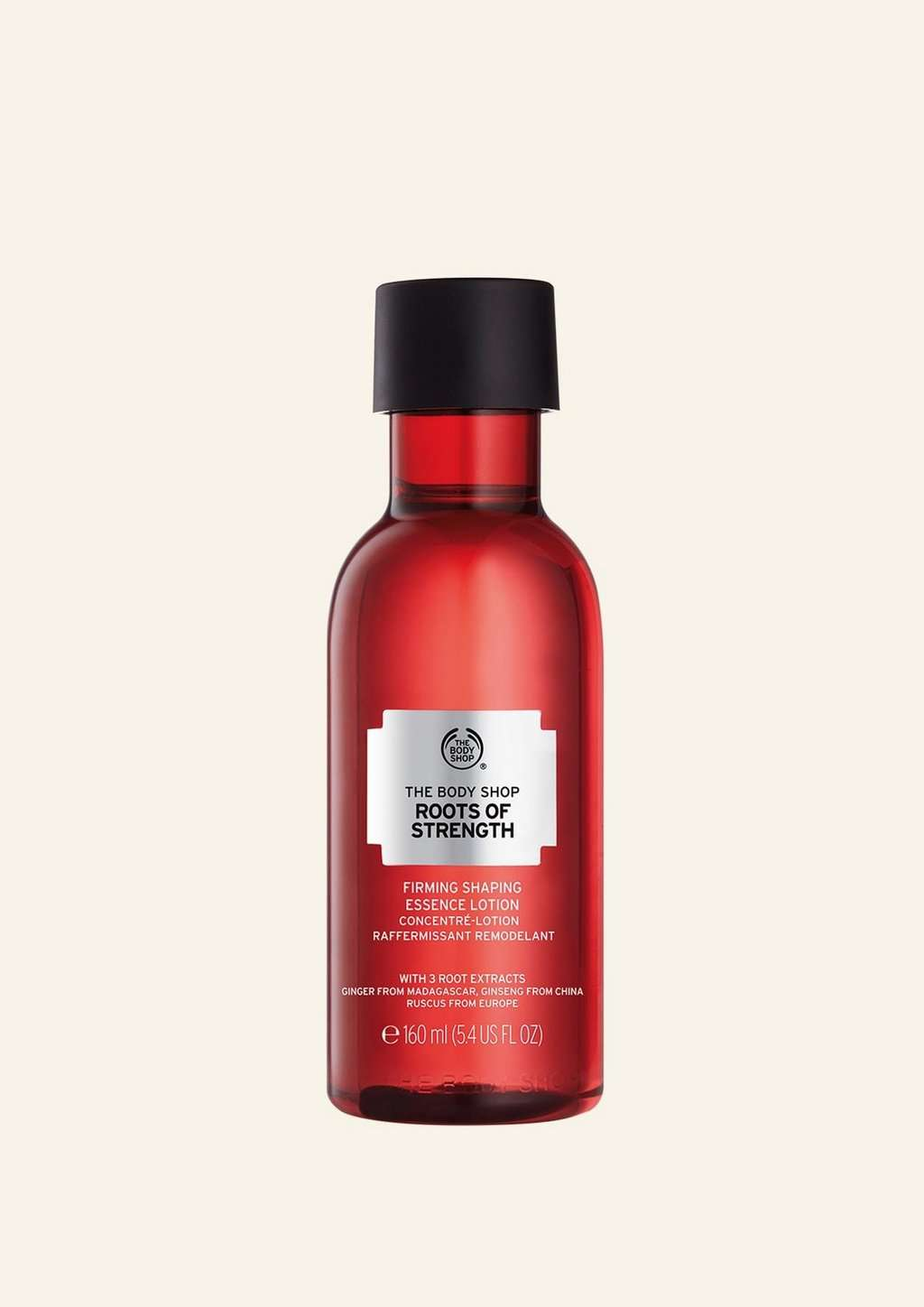 Roots of strength firming essence