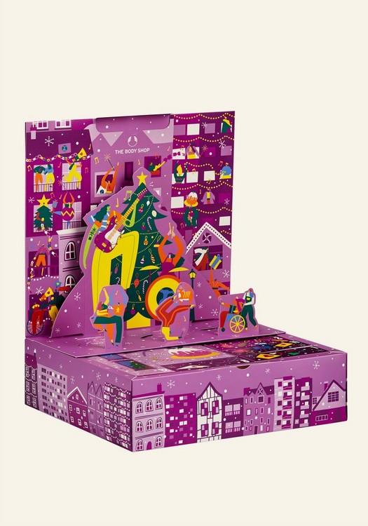 Share the Joy Advent Calendar