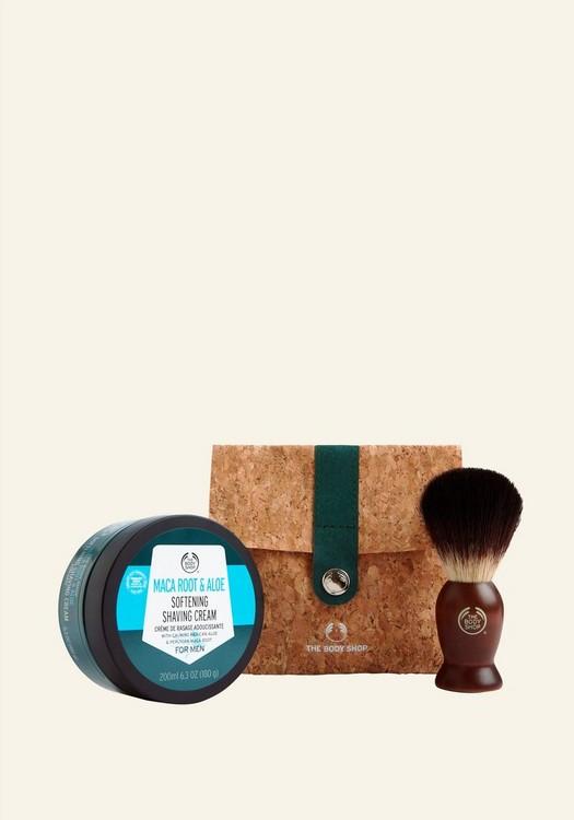 Shave Away Kit