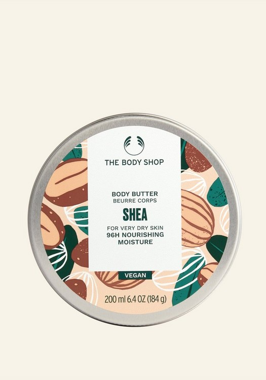Shea Body Butter 200ml