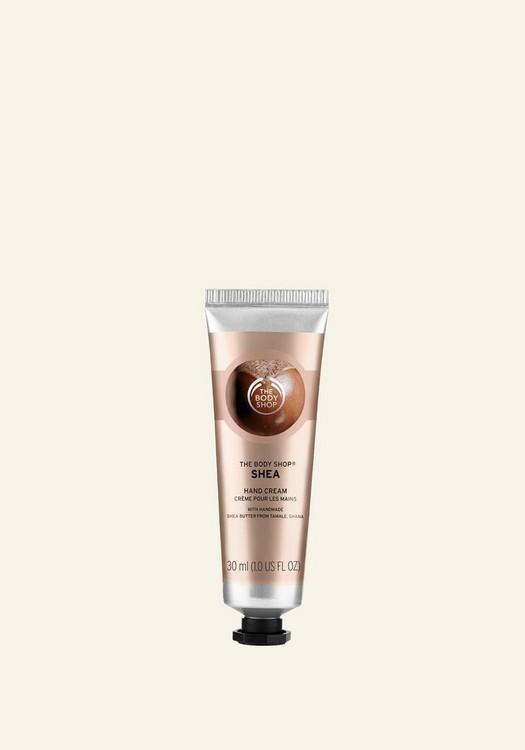 Shea Hand Cream 30ml