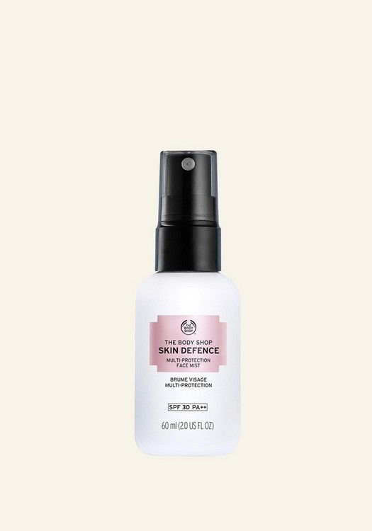 Face Mist Skin Defence Multiprotección FPS30 PA++